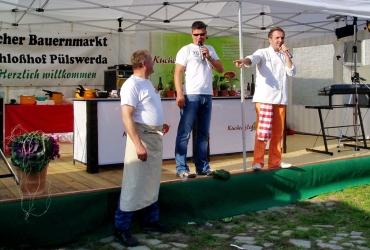 Bauernmarkt Pülswerda
