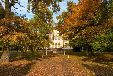 Last Herrenhaus