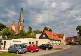 Gemeinde Arzberg