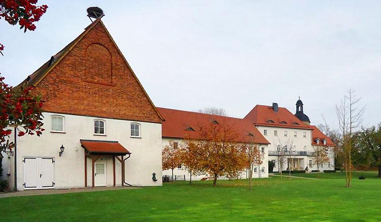 Rittergut Großtreben