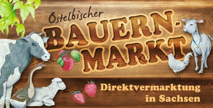 Ostelbischer Bauernmarkt Pülswerda