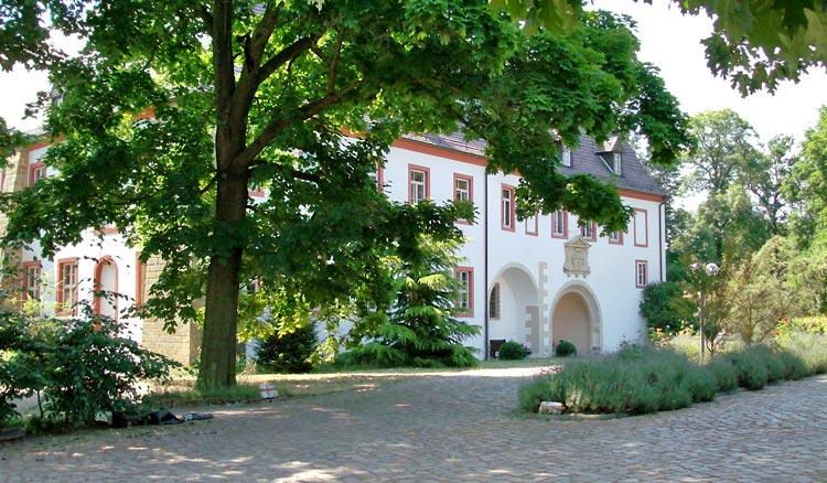Hotel Garni - Schloss Triestewitz