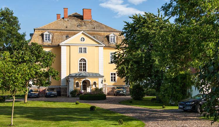 Herrenhaus Kamitz