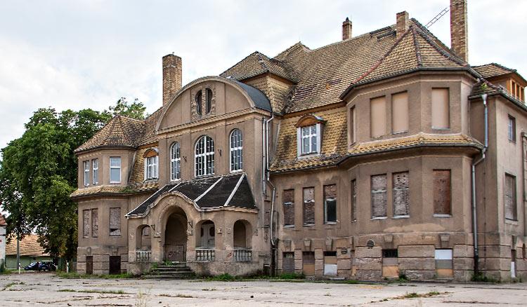 Herrenhaus Kathewitz