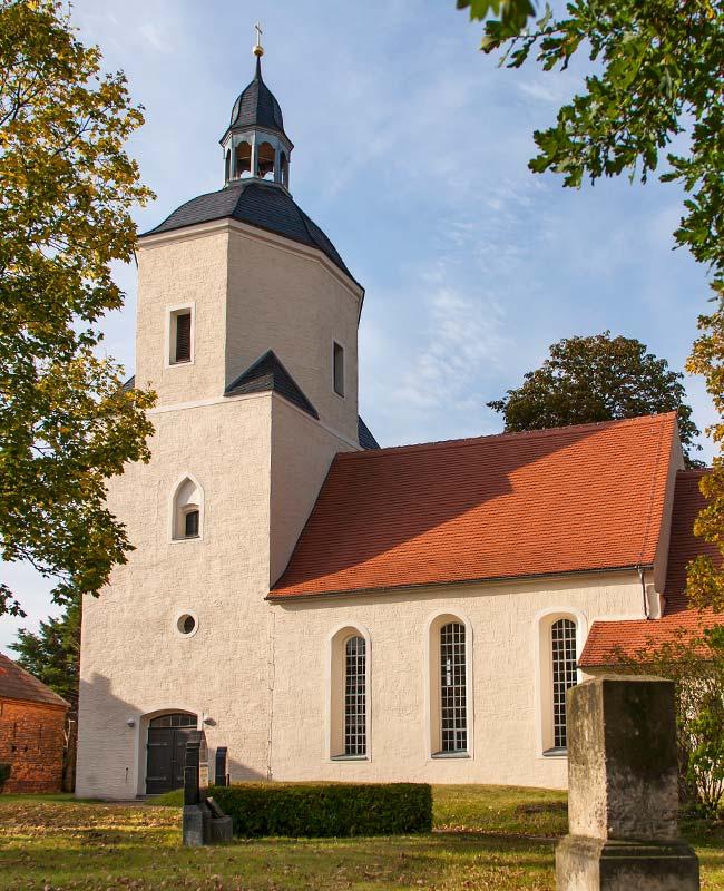 Kirche Dautzschen
