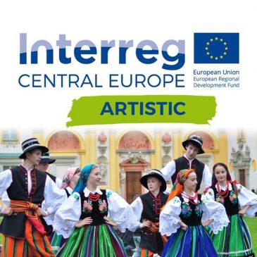 """Kulturerbe-Projekt """"Artistic"""" läuft in Ostelbien"""