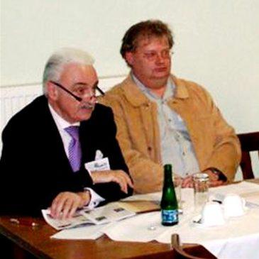 Ostelbische Demografie-Konferenz (4. 12. 2008)