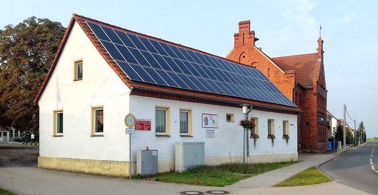 O.M.A.-Haus Arzberg