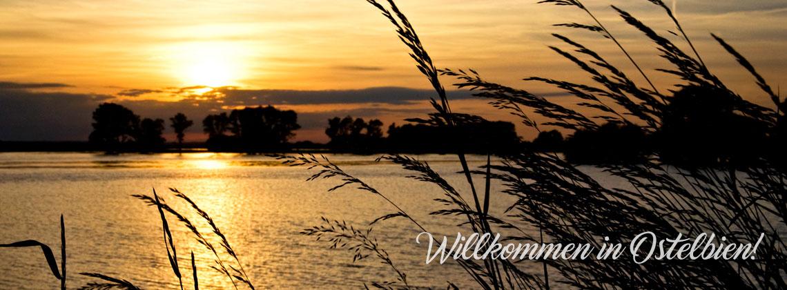 Willkommen in Ostelbien