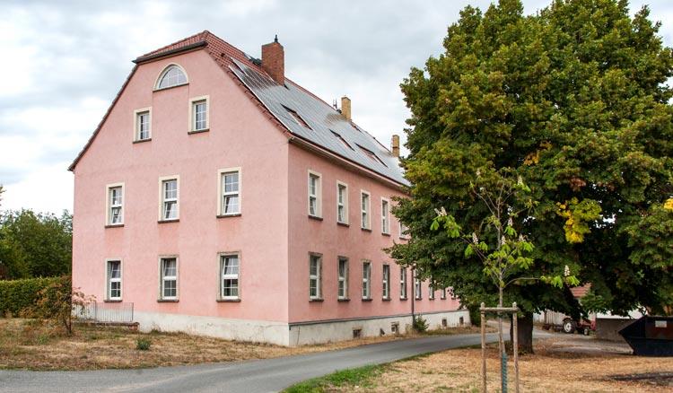 Rittergut Zwethau